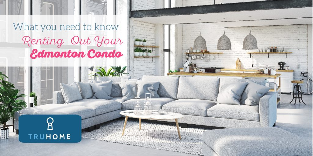 What You Need to Know: Airbnb Edmonton Condo Investment